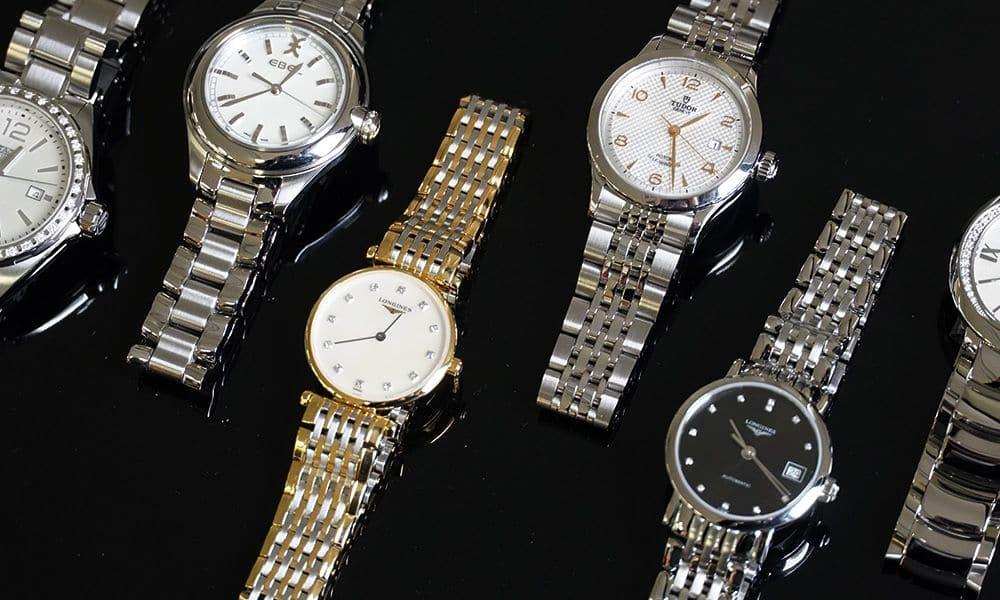 c051bc7e31 20代女性におすすめ!10万円台から買えるレディース腕時計ブランド7選 ...