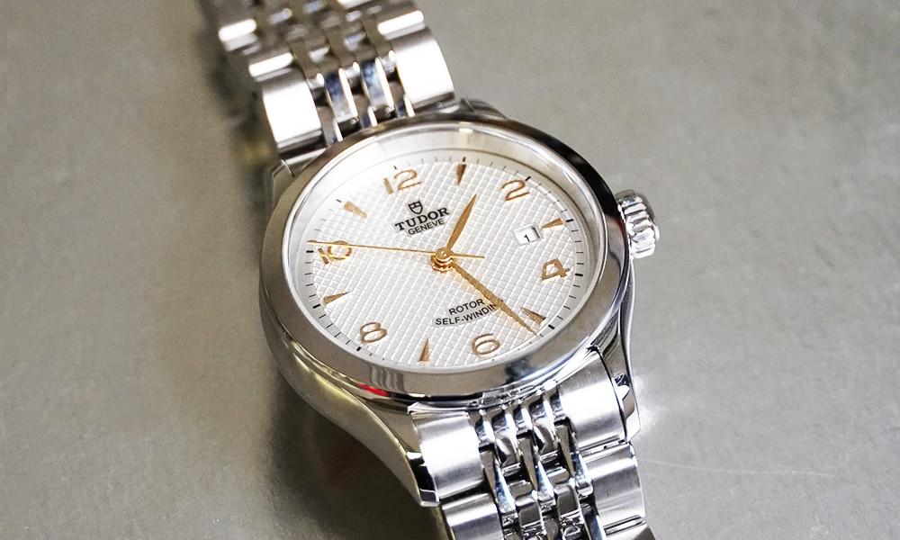 best loved c0c28 bc8b9 20代女性におすすめ!10万円台から買えるレディース腕時計 ...