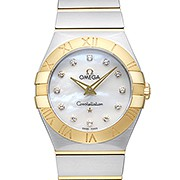 low priced bebd8 6d51c 新品 オメガ | レディース腕時計専門店 通販サイト ベティーロード